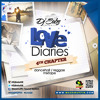Dj Sabz Presents - Love Diaries (4th Chapter) 💙 (2k15)