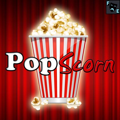 Popscorn - Kingsman: The Secret Service Review