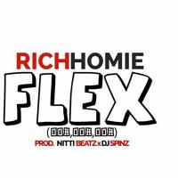 Rich Homie Quan - Flex (Ooh Ooh Ooh)