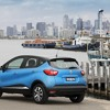 Renault Captur - Cute and competent SUV
