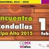 Primer encuentro de Rondallas Milpa Ala 2015