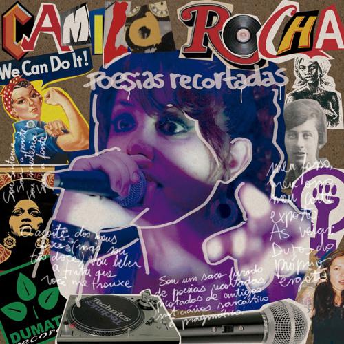 CAMILA ROCHA - POESIAS RECORTADAS [EP] [dumaturecords]