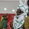 The Emir of Kano on the importance of education