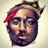 The Notorious B.I.G. - Juicy /Tupac Me Against the World Remix Cradyboi 2015