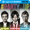 ageHa Radio #039 (12-02-2015) Mix by #PARTY_UP! (DJ FUMI★YEAH! / DJ BABY-T / DJ YU-KI)