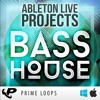 Ableton Live Projects: Bass House [Sample Pack)