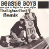 BEASTIE BOYS - FIGHT FOR YOUR RIGHT -(The Lighter Thief  REMIX)