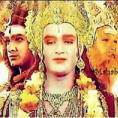 Jai Sudarshana And Yada Yada Hi Dharmasya