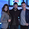 Jamie Dornan on Capital Breakfast with Dave Berry and Lisa Snowdon