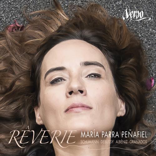 Rêverie/María Parra Peñafiel/Verso 2014
