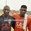 Soulama Abdoulaye backs Seidu Mutawakilu