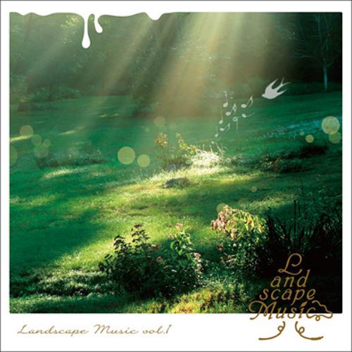 Landscape Music vol.1 #Album Teaser#