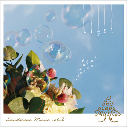 Landscape Music vol.2 #Album Teaser#