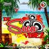 Threeks - De Soca Vibez - Pt.3 - 2015