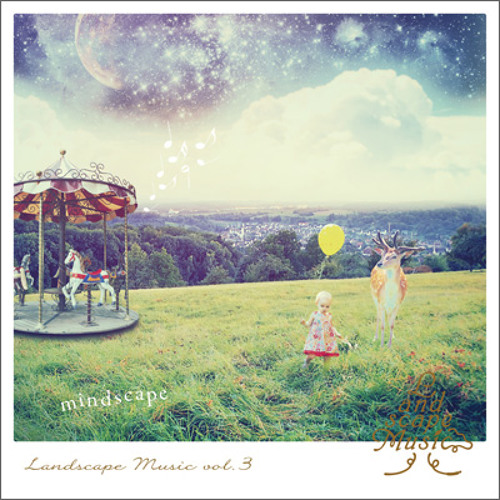 Landscape Music vol.3 #Album Teaser#