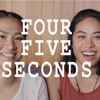 Four Five Seconds | Ianah mae x Ivy Graye (cover)