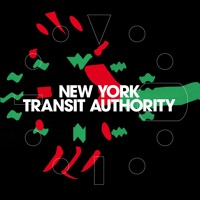 New York Transit Authority Watching (Ft. Harper Lake) Artwork