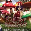 DJ Georges Lieven @ La Gomera (Fables And Fairytales 04 - 02 - 2012)