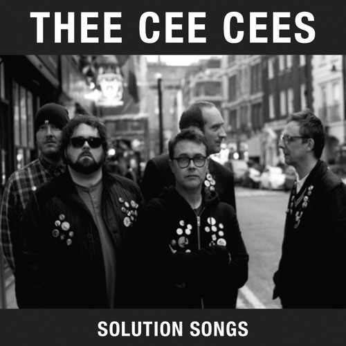 THEE CONCERNED CITIZENS - Solution Songs