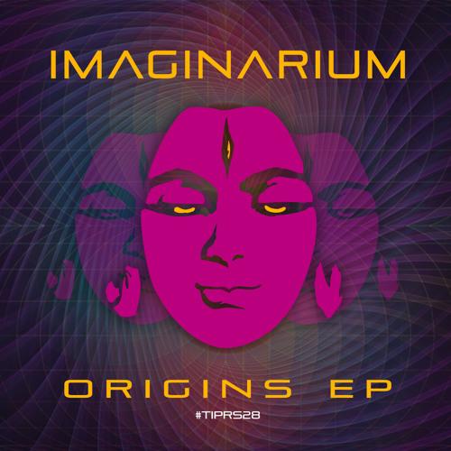 Imaginarium - Origins EP MiniMix