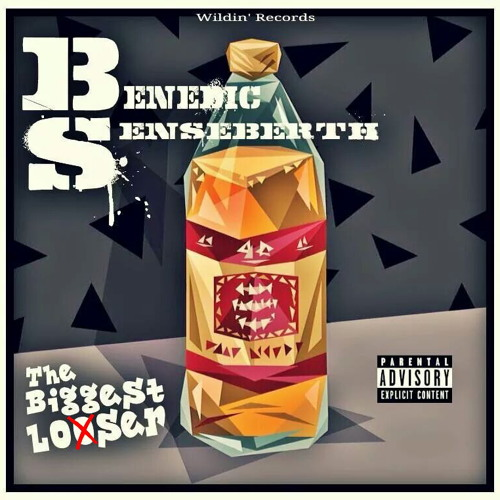 Benedic Senseberth THE BIGGEST LOSER (FULL ALBUM)