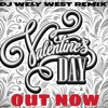 My Valentines day (Slow Jamz love arabic with English music )