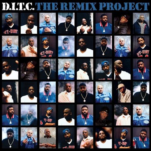 D.I.T.C. - We All (Alchemist Remix) ft. O.C. & A.G. - FREE DOWNLOAD