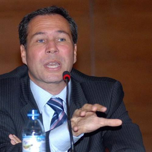 The Mysterious Death of Alberto Nisman & Celebrating Carnival in Brazil (Lp2132015)