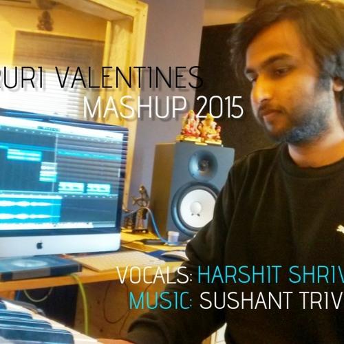 Tu Zaruri Valentines Mashup 2015 HARSHIT SHRIVASTAVA