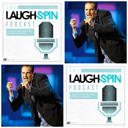 Ep. 106 - Interview with Nick Di Paolo