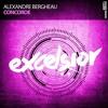 Alexandre Bergheau - Concorde (OUT NOW!)