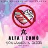 Alpha & Zomo  M Renmen'w (Lanmou Entedi) mp3