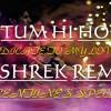 TUM HI HO (A2) DEDICATED TO MY LOVE (DJ SHREK REMIX) 2015 VALENTINE DAY SPECIAL