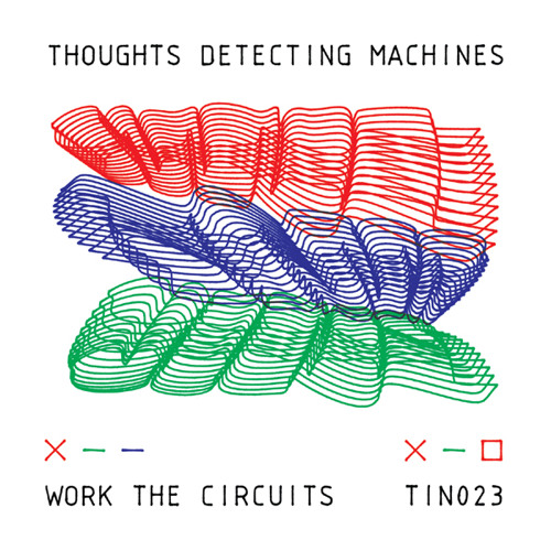 Thoughts Detecting Machines - Night For Day