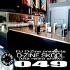D - ZINE SKOOL (the radio show) (049) (air date: 9 FEB 15)