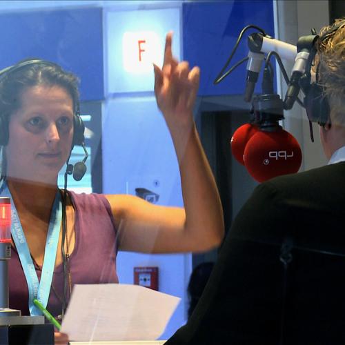 Radio & Innovation ITU Radio Feature for World Radio Day 2015