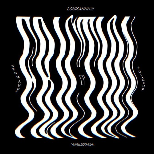 Louisahhh!!! & Maelstrom - Friction (Rave Mix)