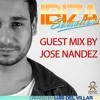 Ibiza Sensations 110 (HQ) Guest mix by Jose Nandez (Madrid)