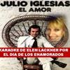 El Amor - Julio Iglesias  KARAOKE Elen Lackner