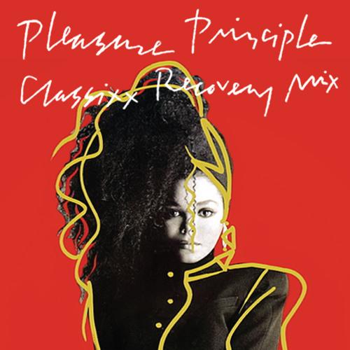 Pleasure Principle (Classixx Recovery Mix)