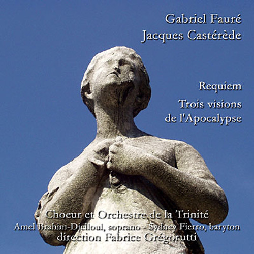 Extrait Des Trois Visions De L'apocalypse De Jacques Casterede