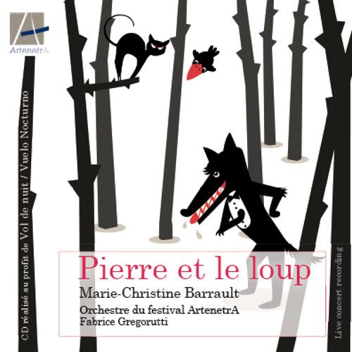 Extrait Audio de Pierre et le Loup