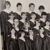 Minn Music Educators--1971 Fairmont High School Choir