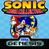 Sonic Mega Collection Intro (Genesis Mix)
