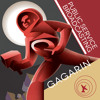 Public Service Broadcasting - Gagarin (Psychemagik Remix)