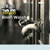 """""""You're Under Arrest!"""": Brian Walsh on Overcriminalization"""