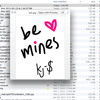 BE MINES 69 * FUCK ME SO GOOD MIX *