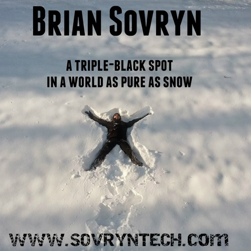 "Sovryn Tech Special 0048: ""Reports from Ice Planet Zero"""