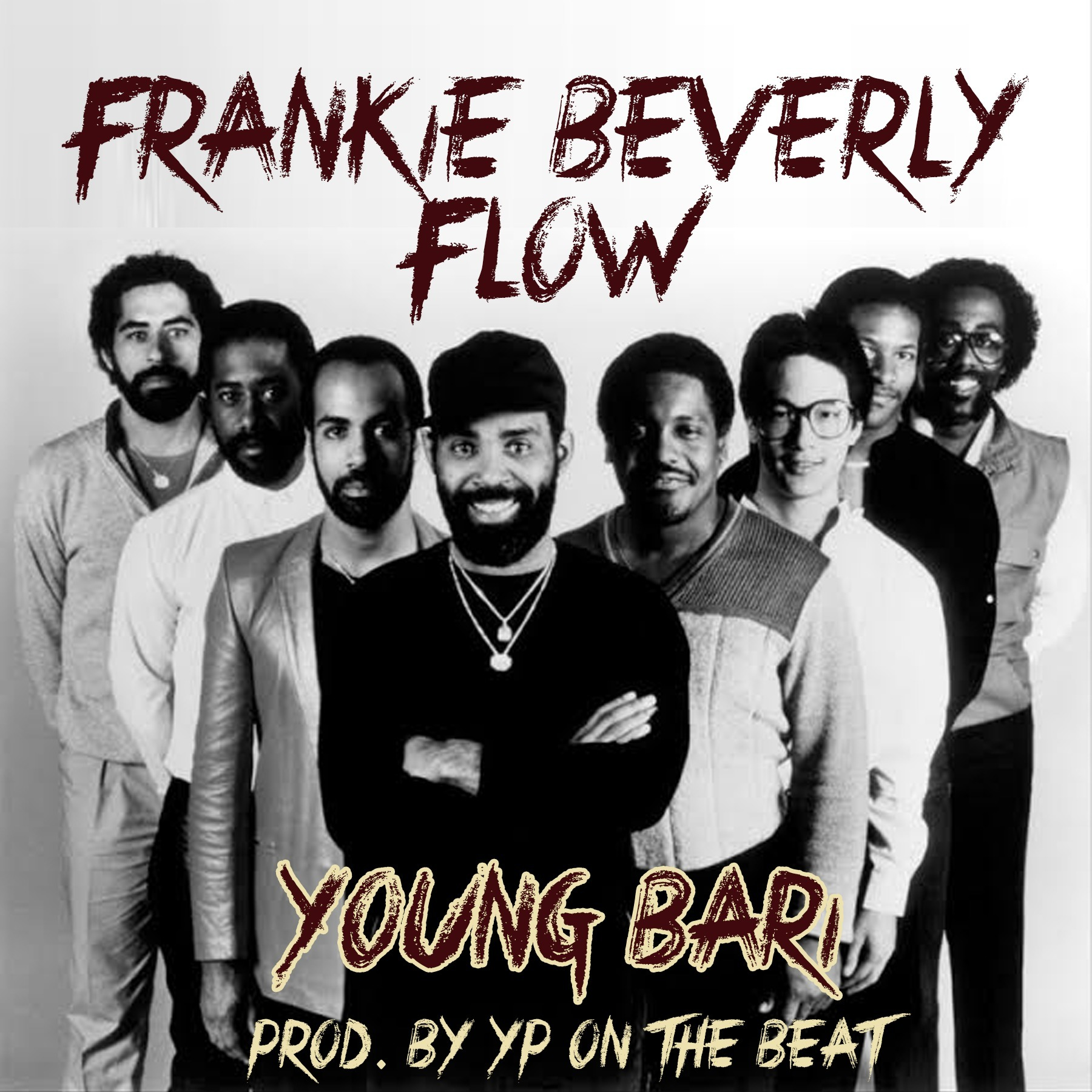 Young Bari - Franky Beverly Flow (Prod. YpOnTheBeat) [Thizzler.com]
