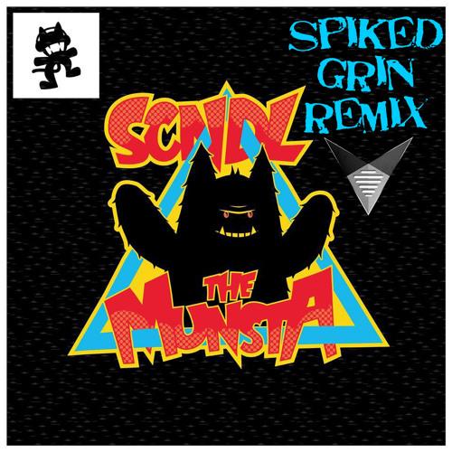 SCNDL - The Munsta (SpikedGrin Remix)